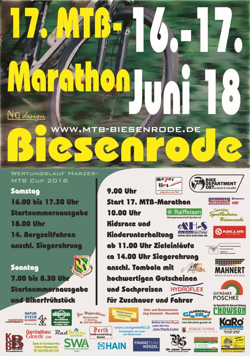 MTB Biesenrode 2018